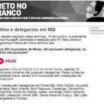 RT @Rede45: DILMA MENTE DE NOVO EM REDE NACIONAL #EmTodoBrasilAecio45 Leia: http://t.co/o7qZzYX05n http://t.co/q6UFWwsmh4