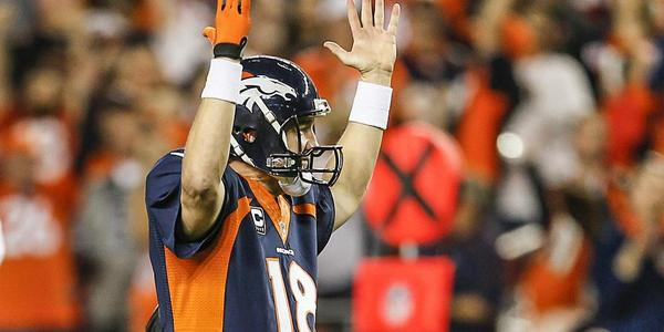 #509   Officially, the greatest of all-time!  Our #VFL #PeytonManning   All-Time NFL TD Passing King! http://t.co/X8xW8h5brx