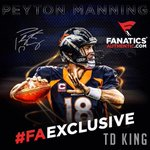 RT @FansAuthentic: No. 509!! Congrats to #FAexclusive athlete Peyton Manning on breaking Brett Favres NFL TD record. AMAZING! #TDKing http://t.co/1pigvKTZBF