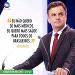 RT @kkdesouza: @AecioNeves @kkdesouza: @AecioNeves @QUERO_AECIO45 #Aecio45 #AecioEmTodoBrasil #DebateDaRecord #MudaBrasil http://t.co/Cud0RvMGQ9