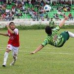 RT @MezcalapaFC: Ante Delfines, un portento de gol de Alejandro Gutiérrez de tijera, muy similar al gol de Manuel Negrete del 86´. http://t.co/yj74uw6vwq