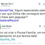 RT @bbcbrasil: #BBCnasEleições E você? Concorda com Marcelo Tas ou com José Simão? http://t.co/oyVUXGTkEl http://t.co/2WZxRySPtJ