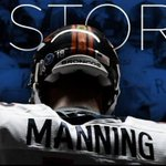 Congrats to Peyton Manning on an NFL record 509 career TDs. http://t.co/XIYS8t9qUc