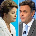 Dilma e Aécio amenizam o tom e discutem propostas em debate http://t.co/ixGTY3RwV9 #Eleições2014 #G1 http://t.co/C7teAq6hOD