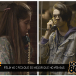 RT @canal13: Pobre Félix #Los80 http://t.co/wIyWp2C2dq