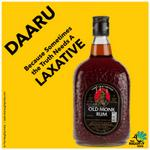 RT @thenaughtyindia: Daaru - The Laxative for Truth! #HellYeah #TheNaughtyIndia http://t.co/d4qtSS99CQ