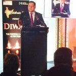 Nice to rep @Vic_Premier & join @EMillerMP with Celebrate India to launch Melbournes great #DiwaliFestival #springst http://t.co/SrWHvzowe1