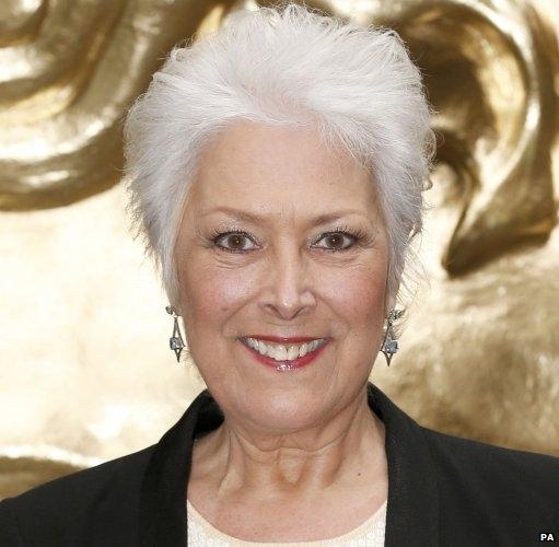 British actress and presenter Lynda Bellingham, who had cancer, has died aged 66 http://t.co/GP3BcXE3zR http://t.co/jz4K209K8o