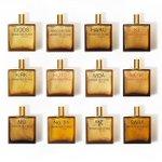 RT @fashionpressnet: イタリア発の高級香水「ミルコ ブッフィーニ フィレンツェ」が日本上陸 - http://t.co/qhFiKfAuSy http://t.co/YjQDaPJJOR