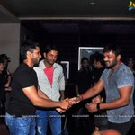RT @sillijo: @HeroManoj1 at Unplugged - Music for a Cause at Hard Rock Cafe