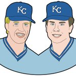 RT @jeremyscheuch: Fun Fact: The KC @Royals once drafted both @johnelway and @DanMarino. http://t.co/pCWfGmgUlm