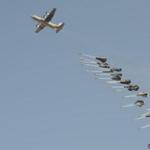 RT @BBCWorld: US airdrops bolster Kurds fighting Islamic State in Kobane, risking ire of Turkish neighbours http://t.co/CNDxtyJo0E http://t.co/3SveGChy4w