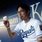 Meet Kansas Citys favorite Korean salaryman as he preps for the World Series. @Koreanfan_KC http://t.co/Lhjd1BL7a9 http://t.co/MXQr43uUap