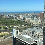 RT @SofitelMelbourn: A beautiful day in @Melbourne today with a lovely outlook from our suites. #Melbourne @AccorAustralia @SeeAustralia http://t.co/82dX18hE1X