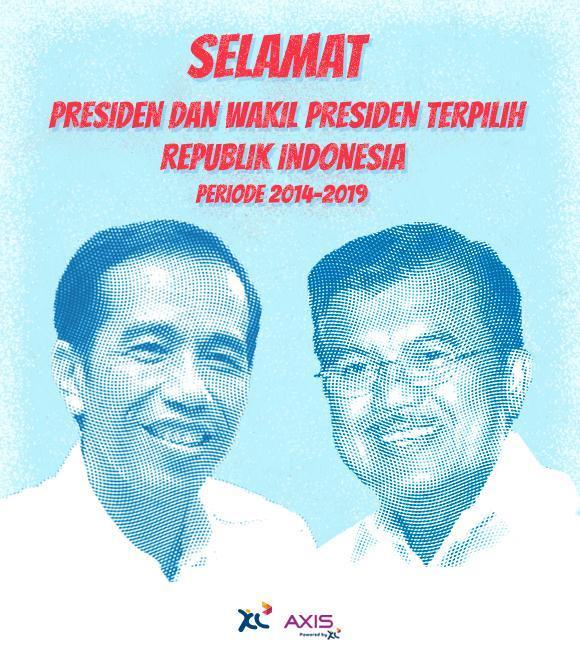 Sebaik apapun pemimpin memajukan negeri, tak ada arti tanpa dukungan rakyat. Yuk, dukung @jokowi_do2 dan @Pak_JK :) http://t.co/TT3a5bRbcF