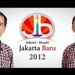Dan yg ini gambar ketika #PresidenJokowi bersama Ahok menjadi calon gubernur Jakrta 2012 http://t.co/O6GjpI2miX