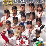 10 years ago today. #RedSox http://t.co/U2q8ALNncf