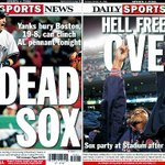 RT @OnlyInBOS: 10 years ago today. #RedSox http://t.co/ENEAk05dPJ