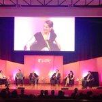 .@KazStocks on the panel of start-up vs. big org asking Australian companies to tweet! #JustDoIT #TelstraSummit http://t.co/Zq2SwYluqk