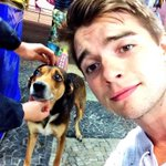 RT @ColtonRudloff: Was brought to my attention I never posted a dog selfie from Brazil! http://t.co/nbKLGghe3I