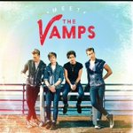 RT @TheVampsband: Who pre-ordered?? http://t.co/I4uP1YXYTC http://t.co/eWJVuf468Y