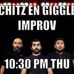 Celebrate Diwali with Indias Funniest Improv Show at @LaughClubMum! Tickets- http://t.co/ZXpSL3NHe6 http://t.co/Z0s1lNK7NF