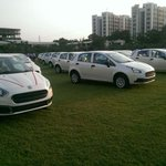 RT @rishibagree: 500 FIAT Puntos and 250 2 BHK flats gifted by a Surat diamond Baron to his employees as Diwali gift #HellYeah http://t.co/m9zrPxaoJr