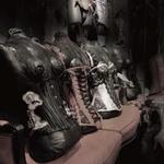 RT @fashionsnap: コルセットを扱う妖艶な店「ベビードールトウキョウ」 http://t.co/isEFllzdtF http://t.co/Ut1NmzhNDm