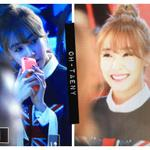 RT @ohtaenydotcom: 141020 2015 S/S Arche show Tiffany preview http://t.co/9u1tm3D7VY