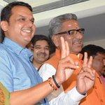 RT @IshanMishra11: @Dev_Fadnavis ji is my choice of CM in MH. Cc @narendramodi @AmitShahOffice @BJP4India @MahaBJP http://t.co/HslnRBpZL9