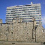 RT @RIC_ABDN: #Marischal Square: On the redevelopment of #StNicholas House #RadicalScot #Aberdeen #Mipim http://t.co/QM0VjW23fA http://t.co/UXSYwe1FOc