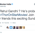 RT @labnol: Even brands have started poking fun at Rahul Gandhi, the last Mughal. http://t.co/BgDE3XpZD6