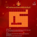 RT @fashionXnY: #CelebrateDiwaliWithXnY #Contest – Day 2 Participate in #contest to WIN amazing prize. 1 lucky winner everyday. RT! http://t.co/ohYeTf9DRB
