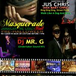 RT @JamaicanGold: OCT 26th SUN! MASQUERADE PRE-HALLOWEEN w/@BabyChrisMuzic &MR G (@UndertakerSound NY) @CoutureLA 1640 N.Cahuenga Bl Ca http://t.co/GEKclPciR5