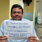 RT @KarthikVarna: #ThisDiwaliiwill start campaigning for 'Go Green'