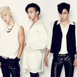 『THE BEST OF BIGBANG 2006-2014』発売日が11月12日から11月26日(水)に変更。 http://t.co/W39VTfflS0 http://t.co/h3XdkEtWra