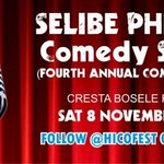 RT @MaweeBW: RT @SibsMacd: Cresta Bosele: 8th November, Dope Line Up Coming That Side! And 9th Cresta Mahalapye! http://t.co/caPWUPjXML