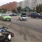 В Ростове пенсионер на «Мазде», поворачивая налево, сбил 23-летнего мотоциклиста #ДТП #Ростов http://t.co/KrhOHAa40o http://t.co/NxAyW861jm