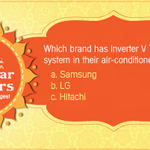 Here we go, answer this question & get a chance to win vouchers worth Rs 1000. #DhanterasWithCroma @ContestsInIndia http://t.co/m4fbpdo5dh