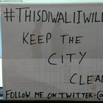 RT @shravan22gs: #HappyDiwali #ThisDiwaliIWill Keep the city clean.! You can also share your thoughts here. http://t.co/I9gpq51Hnh