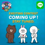 RT @India_LINE: Exciting Diwali contest coming your way. Participate in LINE Diwali #contest on Facebook. Contest commences at 1 pm. http://t.co/Cj0LDQKEji