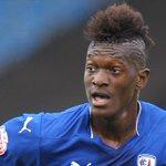 Chesterfield Striker Armand Gnanduillet Joins Rovers On Loan http://t.co/kzfLO7TrfK http://t.co/0qmmfTvPyy