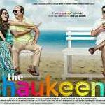 RT @World_Of_Akshay: New poster of #TheShaukeens movie @TheShaukeens feat @akshaykumar @AnupamPkher