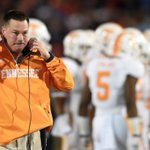 Butch Jones hopes loss to Ole Miss motivates #Vols: http://t.co/rHuN6y5o6a http://t.co/gAeIF3d93f