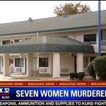 RT @chicagonewsnow: 7 women found dead in northwest Indiana, man in custody http://t.co/4vZc5hPwKd #chicago http://t.co/iuHkWthB1h