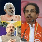 RT @dna: Live: Uddhav Thackeray meets MLAs; Shiv Sena may support BJP to form government http://t.co/stskfav6qk http://t.co/EjXZCXPune