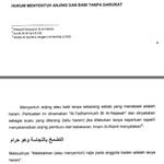 RT @mohon_clash: Ko nk main kitab ye dik, xpe ko bace je helaian ni dulu @ajeedo @aimanraf @AyraMessi @Jikah123 @QoyEd http://t.co/vLfYA0v8LC