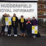 @Examiner Society of Radiographers on strike today for 4 hours over governments plans of no pay rise http://t.co/5GOUkCbKUx
