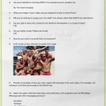 LEAKED: Application form for Wallabies head coach ping @GAGR http://t.co/fHwJ5eXKiW
