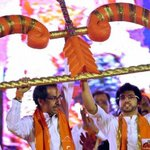 RT @NitiCentral: Tough times of Uddhav Thackeray-led Shiv Sena after #Mahaverdict http://t.co/BYBAwik4mv http://t.co/rxq6Ylv8nj